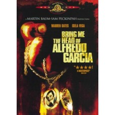 Bring Me The Head Of Alfredo Garcia : Movie (DVD) (Movies)