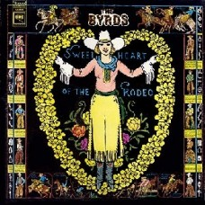Byrds : Sweetheart Of The Rodeo (Vinyl) (General)