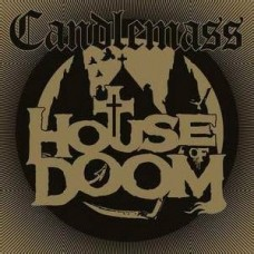 Candlemass : House Of Doom (CD) (General)