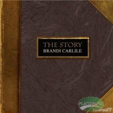 Carlile Brandi : Story (CD Singles) (Singles)
