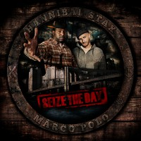 Hannibal Stax and Marco Polo : Seize The Day (CD) (Rap and Hip Hop)