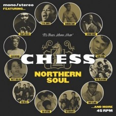 "Various : Chess Northern Soul (7x7""/Dld) (Box Sets) (Funk and Soul)"