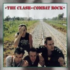 Clash : Combat Rock (Vinyl) (General)