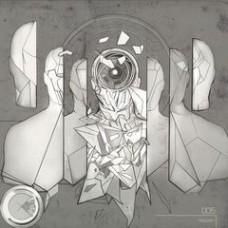 "Mr. Frenkie : Respawn / Tire Fire (12"" Vinyl) (Drum and Bass)"