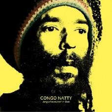 Congo Natty : Jungle Revolution In Dub (Vinyl) (Reggae and Dub)