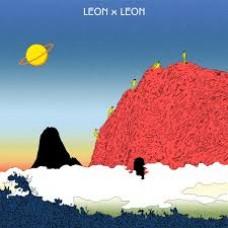 """Leon x Leon : Rokanbo Ep (12"""" Vinyl) (House)"""