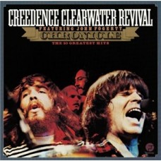 Creedence Clearwater Revival : Chronicle: 20 Greatest Hit (CD) (General)