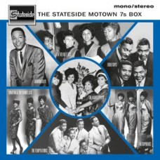 "Various : Stateside Motown 7"" Box (7x7"") (Box Sets) (Funk and Soul)"