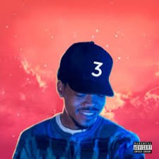 Chance The Rapper : Coloring Book (2LP) (Vinyl) (Rap and Hip Hop)