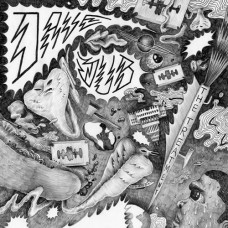 Dave Dub : Treatment (CD) (Rap and Hip Hop)