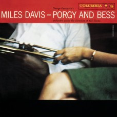 Davis Miles : Porgy And Bess (CD) (General)