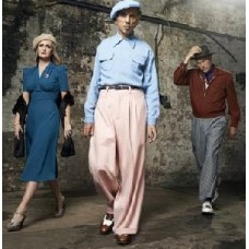 Dexys : Let The Record Show-Dexys Do Irish And (Vinyl) (General)