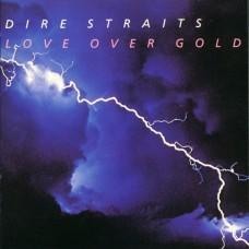 Dire Straits : Love Over Gold (Dld) (Vinyl) (General)