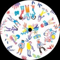 """Various : Discomatin Edits 3 (12"""" Vinyl) (Nu Disco)"""