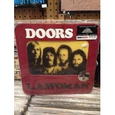 Doors : L.A. Woman (Orig. Artwork Replica) (Vinyl) (General)