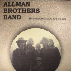 Allman Brothers Band : Live At Capitol Theatre (180G) (Vinyl) (General)