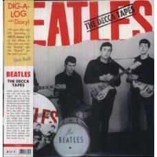 Beatles : Decca Tapes (Pic Disc) (Vinyl) (General)