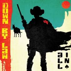Down By Law : All In (Vinyl) (Punk)
