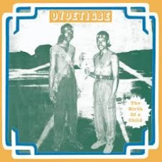 Ode-Omore Osarenren and Ewaen Osetin Stars : Oyoetigbe -The Birth Of A Child (Vinyl) (Funk and Soul)