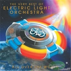 Electric Light Orchestra : All Over The World-Very Best Of Elo (2 (Vinyl) (General)