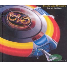 Electric Light Orchestra : Out Of The Blue (2lp) (Vinyl) (General)