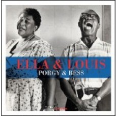 Armstrong Louis / Ella Fitzgerald : Porgy and Bess (Vinyl) (Jazz)
