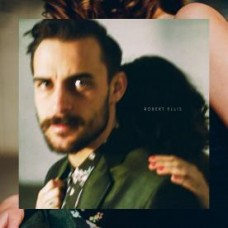 Ellis Robert : Robert Ellis (180G/Clrd/Dld) (Vinyl) (Country)