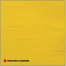 Everything Is Recorded : Everything Is Recorded (Vinyl) (General)