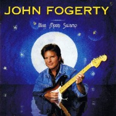 Fogerty John : Blue Moon Swamp (CD) (General)