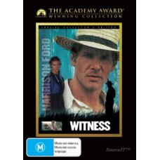 Witness : Movie (DVD) (Movies)