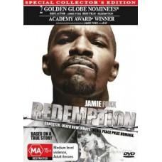 Redemption : Movie (DVD) (DVD)