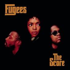 Fugees : Score (+Dld) (Vinyl) (Rap and Hip Hop)