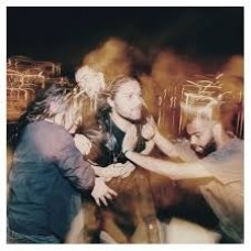 Gang Of Youths : The Positions (Vinyl) (General)