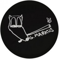 "G. Markus : G-Edits #2 'xhaka Can' (12"" Vinyl) (Funk and Soul)"
