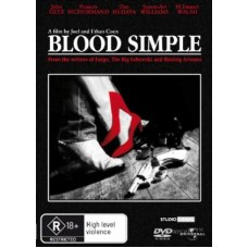Blood Simple : Movie (DVD) (Movies)
