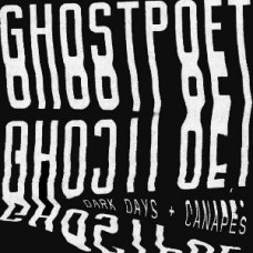 Ghostpoet : Dark Days and Canapes (Clrd) (Vinyl) (General)
