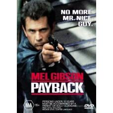 Payback : Movie (Blu-Ray) (BluRay) (Movies)