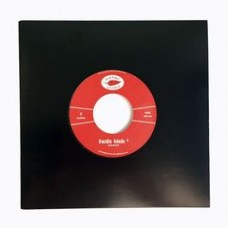 "Wizard.E : Heatin' Up (7"" Single) (Funk and Soul)"