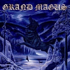 Grand Magus : Hammer of the North (CD) (Heavy Metal)