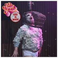 Grant John : Love Is Magic (2LP) (Vinyl) (General)
