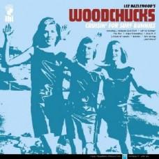 Hazlewood Lee : Cruisin' For Surf Bunnies (CD) (General)