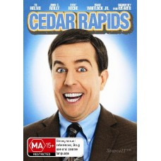 Cedar Rapids : Movie (DVD) (Movies)