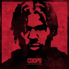 Coops : Life In The Flesh (2LP) (Vinyl) (Rap and Hip Hop)