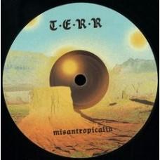 "Terr : Misantropicalia (12"" Vinyl) (Techno)"