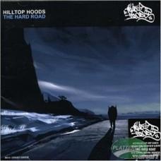 Hilltop Hoods : Hard Road (CD) (Ozzie Hip Hop)
