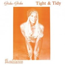 Ambiance : (Gida-Gida) Tight and Tidy (Vinyl) (Funk and Soul)