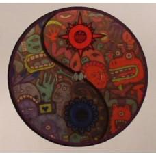 "Andrea Oliva : We Trust (12"" Vinyl) (House)"