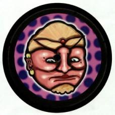 """Andrea Oliva : Upside Down Ep (12"""" Vinyl) (House)"""