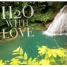 Various Artists : H2O With Love (CD) (Various)