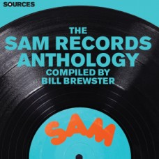 Various : Sources: Sam Records (3LP) (Vinyl) (Disco)